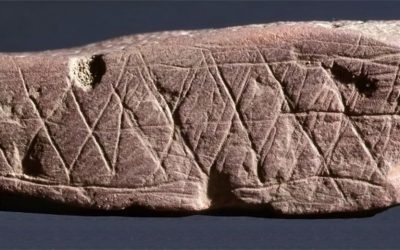 South Africa Oldest Rock Art